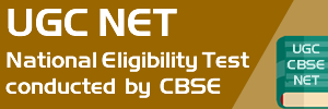 UGC Net by CBSE