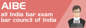 AIBE - All India Bar Exam