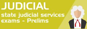 Judicial Services Prelims